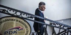 Thaçi s'ka kundërkandidat