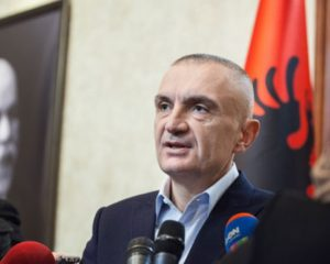 Presidenti i Shqipërisë: Kosova ta ratifikojë Demarkacionin, të mos pengohet Gjykata Speciale