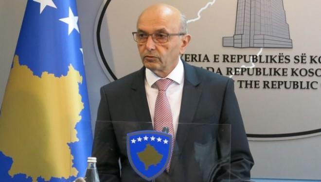 Isa Mustafa: Nuk do ta japim asnjë hektar tokë për liberalizim