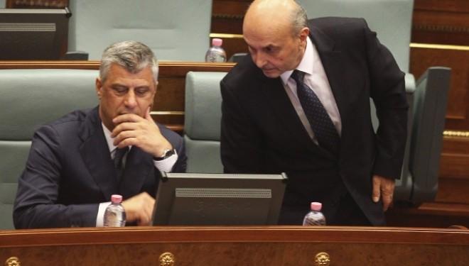 """Homologët ndërkombëtarë """"izolojnë"""" liderët kosovarë"""