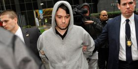 Martin Shkreli kthehet në burg