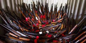 Shqipëria i bashkohet ish-Jugosllavisë në luftën kundër trafikut ilegal të armëve