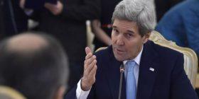 Moskë: Kerry bisedon për Sirinë dhe Ukrainën
