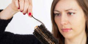 Si mund të thoni nëse shuma e flokëve që bien në furçë dhe dush tim janë normale dhe çfarë mund të bëj për të i parandaluar  më tej?