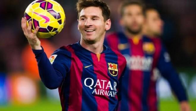 Barcelona e fortë për Cityn, shkëlqen Messi (Video)