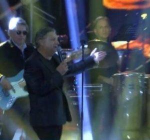 """Migjen Kelmendi nga """"Gjurmët"""": Në Prishtinë kthehemi tek rrënjët – mund të jetë koncerti i fundit"""