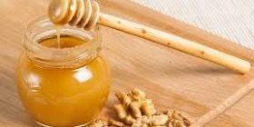 Cilat jane dobit e arrave me mjaltë