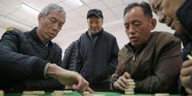Eksperimenti i kinezëve, jetimore për të moshuarit