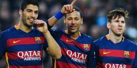 Kësaj skuadre i vardiset Neymar