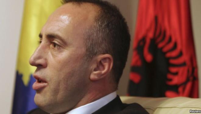 """""""Çmenden"""" në Serbi: 500 procedura penale kundër Ramush Haradinajt"""