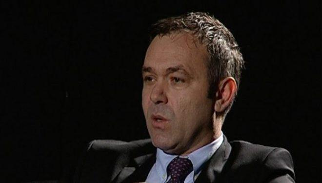 Selimi: Nëse VV'ja e merr pushtetin, Thaçi zor se do të mbetet president