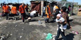 Tiranë, vdes nga i ftohti foshnja 3 muajshe e komunitetit rom