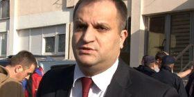 A do ta çojë Shpend Ahmeti Komunën e Prishtinës në zgjedhje të parakohshme