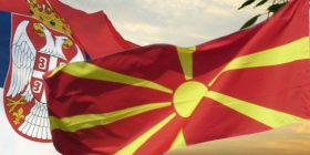 Kosova tensionon marrëdhëniet Serbi – Maqedoni