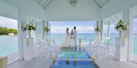 Ishujt Maldive vend përrallor për darsëm ëndërrimtare
