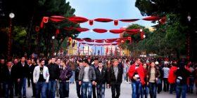 Më 2100 Shqipëria do të ketë mbi 1.1 milion banorë më pak se tash (dokument)