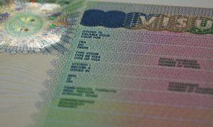 Lajmi i keq vjen nga BE, shikoni çfarë ka ndodhur me vizat europiane