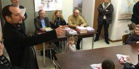 Inaugurohet shkolla shqipe në Itali