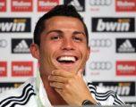 Kështu përgjigjet Ronaldo kur pyetet nëse Zidane është trajneri më i mirë