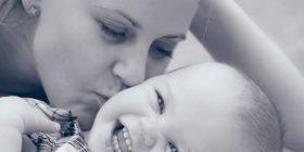 Mosha ideale për t'u bërë nënë