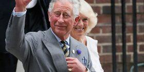 Princi Charls arrin sot në Kosovë