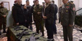 Rogozin: Pyetni serbët a duan bazë ushtarake ruse në Serbi