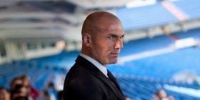 Zyrtare: Zidane zbulon listën e lojtarëve për El Clasico