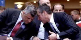 Kadri Veseli mori 40.500 vota më pak se Hashim Thaçi