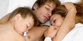 Riktheni jetën seksuale pas shtatzënisë