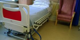 ICSI i dhuroi Klinikës Infektive të Qendrës Klinike Universitare të Kosovës një donacion