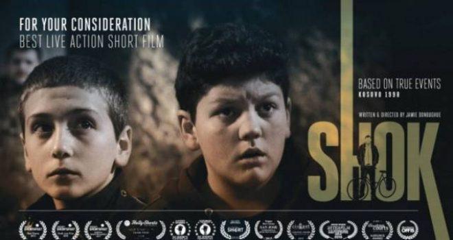 "Filmi kosovar ""Shok"" në Oscar"