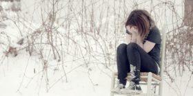 Depresioni dimëror