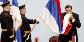 """Dodik """"shpall pavarësinë"""" e Republika Srpska-s"""
