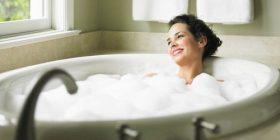 Cila është temperatura e duhur për të bërë dush
