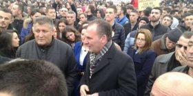 Limaj: Krejt Kosova në Prishtinë