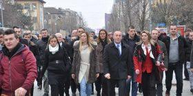 Haradinaj: Isë e Hashim shkoni që të kemi sovranitet