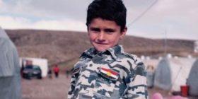 Fëmija që u arratis nga ISIS: Na thanë se fillimisht duhet t'i vrisnim prindërit tanë