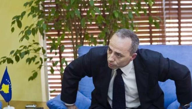 Nisin hetimet për kurdisje tenderësh në ministrinë e Zharkut
