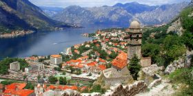 FMN: Mali i Zi, rritjen më të madhe në rajon më 2016