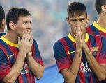 Barcelona shet Neymarin, blen Mbappen dhe Verrattin