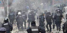 Ende nuk  janë llogaritur dëmet nga protesta e janarit