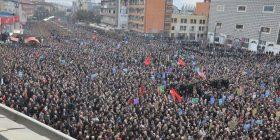 Kadri Veseli: Protesta e sotme ishte dinjitoze, por…