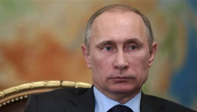 Putin: Tërheqja amerikane nga Siria, hap pozitiv
