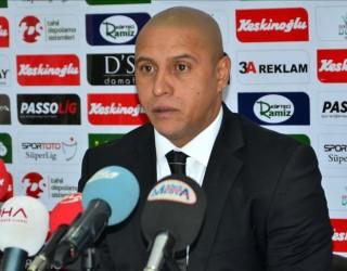 Roberto Carlos menaxher në Australi