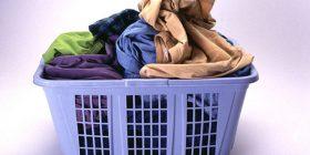 4 gabimet  kur lajnë rrobat në rrobalarëse