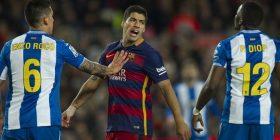 Suarez: E dua këtë lojtar në Barcelonë (Foto)