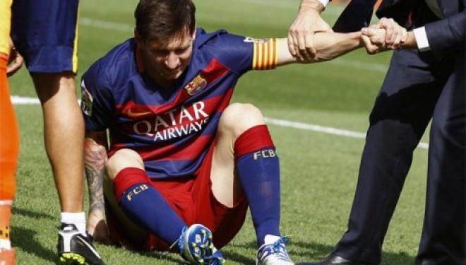 Egjiptasit ndjehen të ofenduar nga Messi