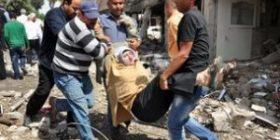 Familjarët e viktimave në Turqi pranojnë ngushëllime nga Bashkimi Europian