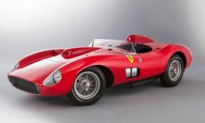 Ferrari thyen sërish rekord: shitet për 32 milionë euro