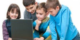 Si t'i largoni fëmijët nga teknologjia